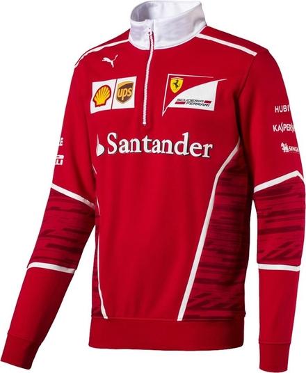 Bluza Scuderia Ferrari F1