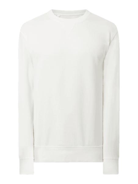 Bluza Selected Homme w stylu casual z bawełny