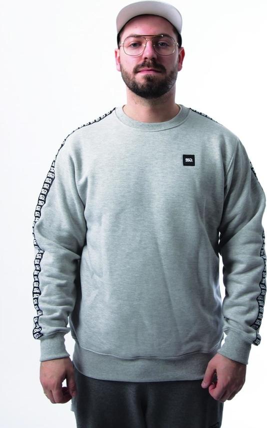 Bluza SSG z bawełny