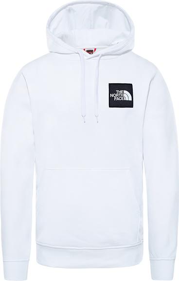 Bluza The North Face z bawełny w sportowym stylu