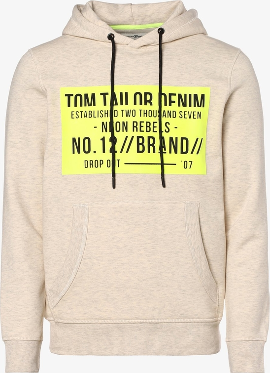Bluza Tom Tailor Denim