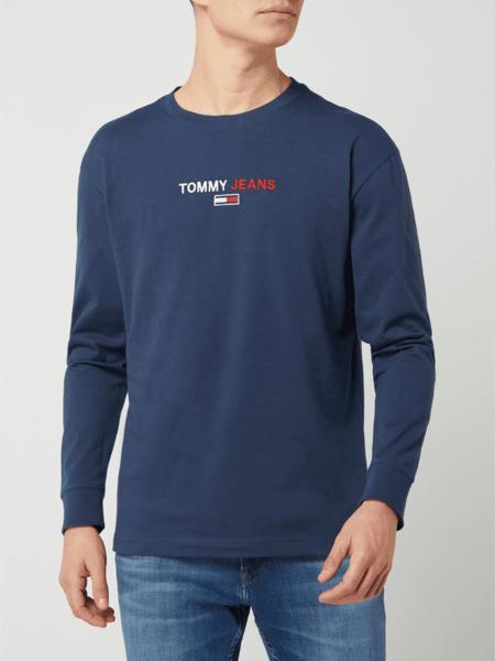 Bluza Tommy Jeans z bawełny