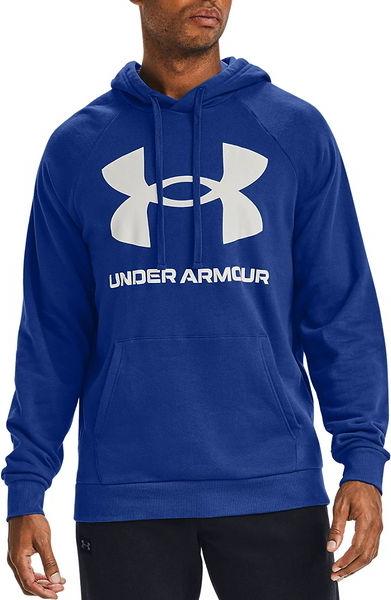 Bluza Under Armour w młodzieżowym stylu