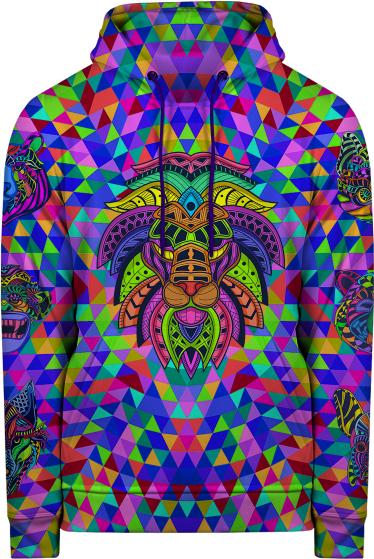 Bluza Urbanpatrol krÓtka Odzież Damskie Swetry i bluzy