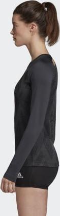 Bluzka Adidas z dżerseju