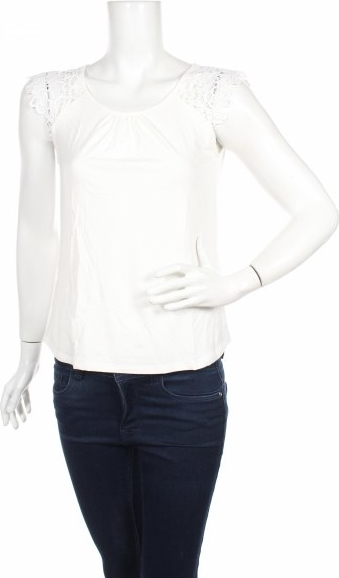 Bluzka Ann Feniday w stylu casual