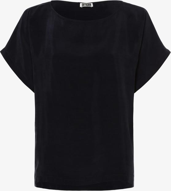 Bluzka Drykorn z krótkim rękawem