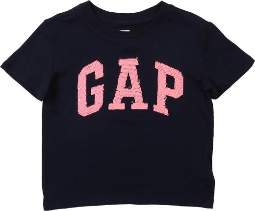 Bluzka dziecięca Gap z dżerseju z krótkim rękawem