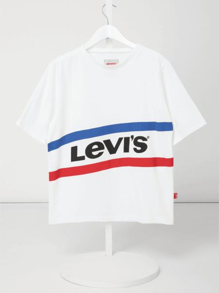 Bluzka dziecięca Levis Kids