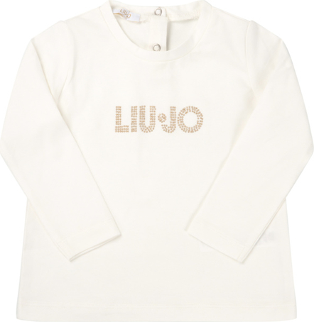 Bluzka dziecięca Liu-Jo Kids