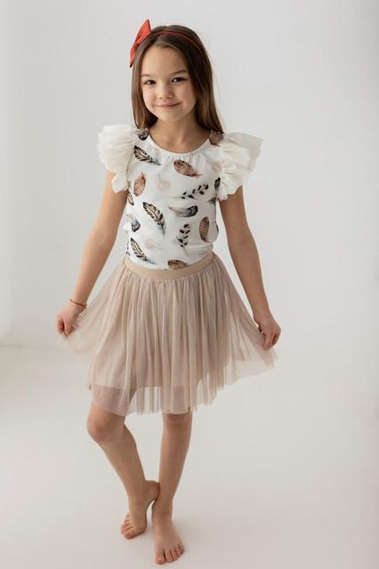 Bluzka dziecięca Myprincess / Lily Grey