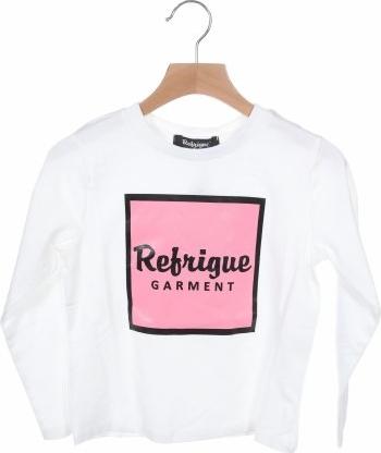 Bluzka dziecięca Refrigue dla dziewczynek
