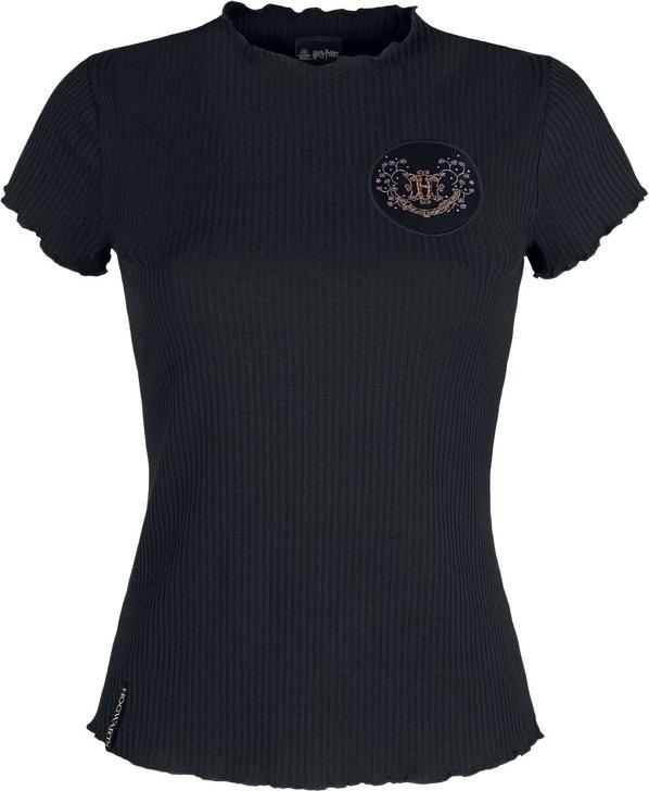 Bluzka Emp z okrągłym dekoltem