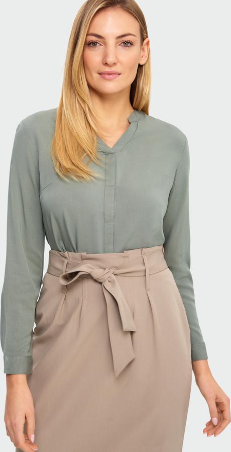 Bluzka Greenpoint w stylu casual