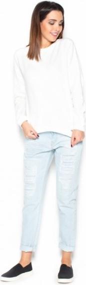 Bluzka Katrus z dresówki