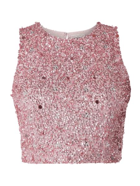 Bluzka Lace & Beads