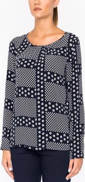 Bluzka Marc O'Polo w stylu vintage