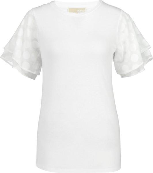 Bluzka Michael Kors z krótkim rękawem