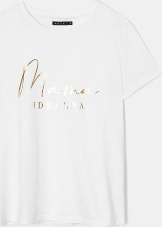 Bluzka Mohito z okrągłym dekoltem
