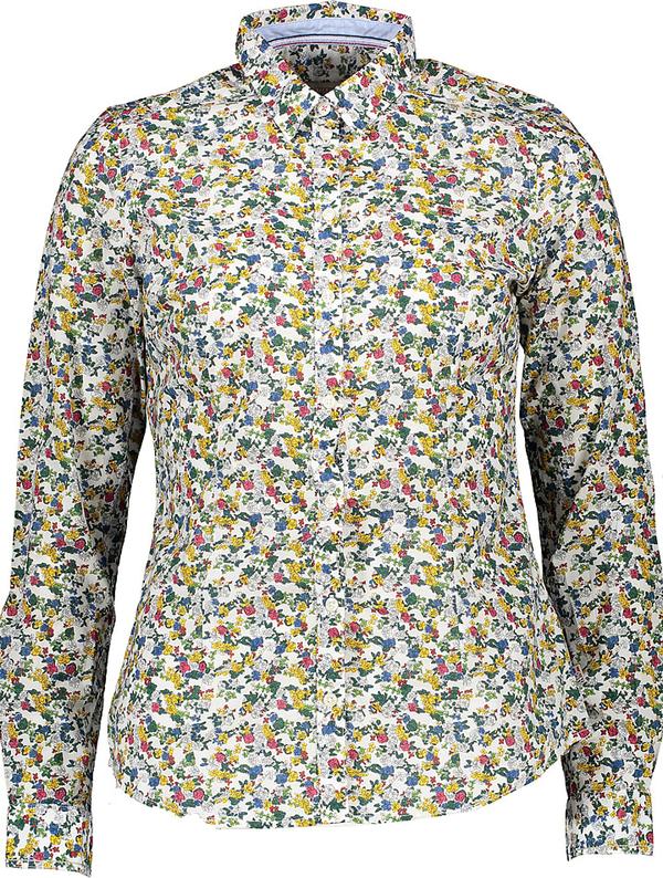Bluzka Napapijri z długim rękawem