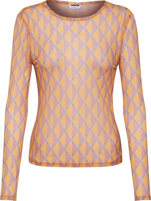 Bluzka Noisy May z dżerseju
