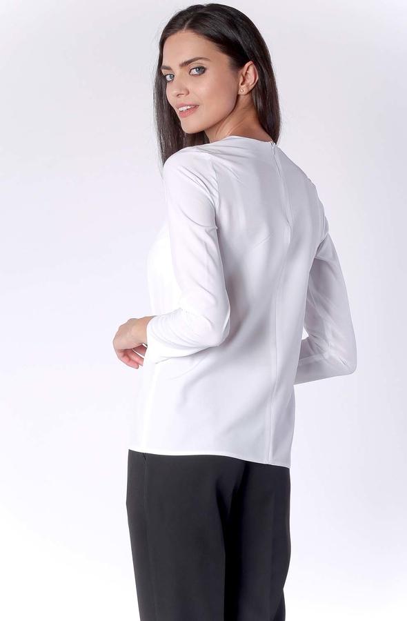 Bluzka Nommo z długim rękawem