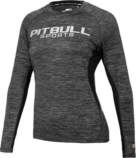 Bluzka Pit Bull z nadrukiem