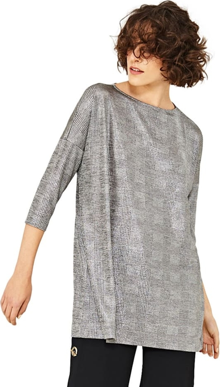 Bluzka Simple w stylu casual