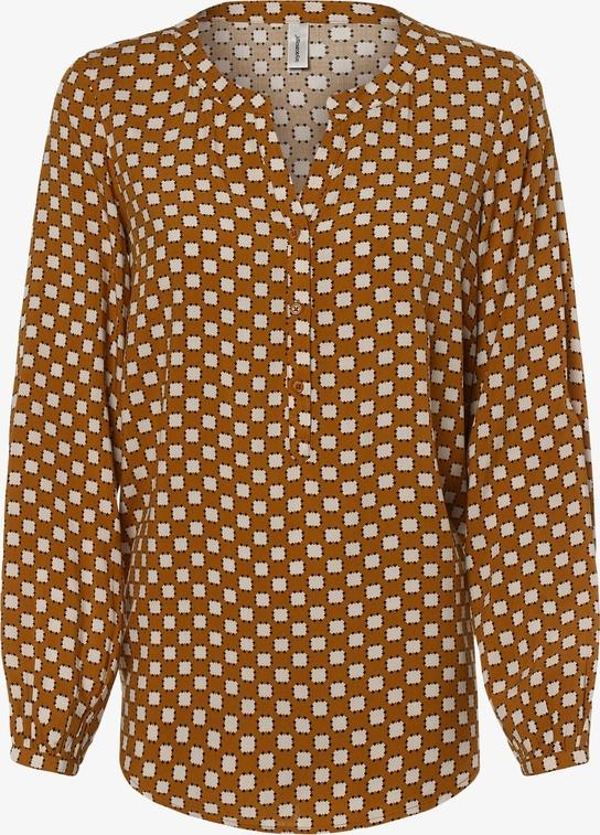 Bluzka Soyaconcept w stylu casual