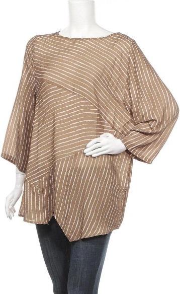 Bluzka Tendency w stylu casual