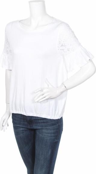 Bluzka Top Secret w stylu casual