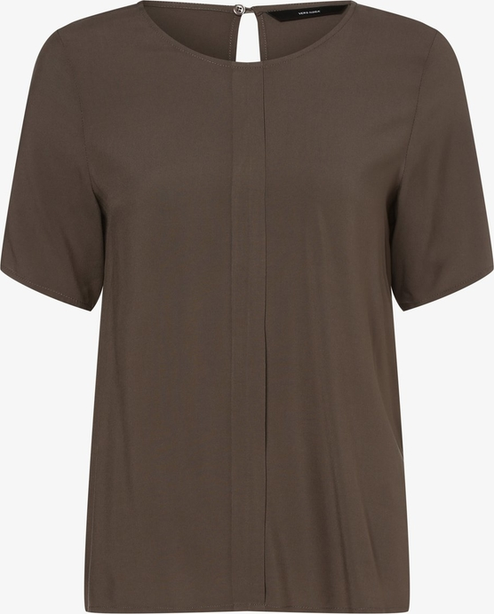 Bluzka Vero Moda w stylu casual
