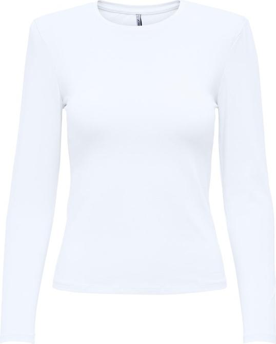 Bluzka WARESHOP w stylu casual z bawełny