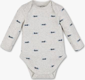 Body niemowlęce Baby Club