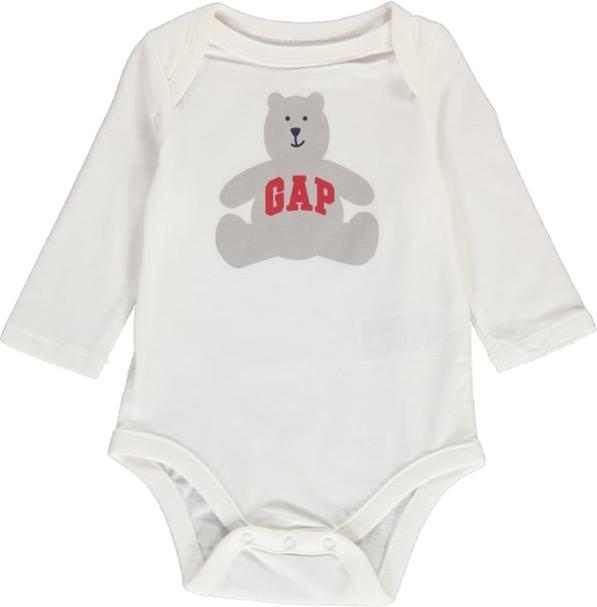 Body niemowlęce Gap