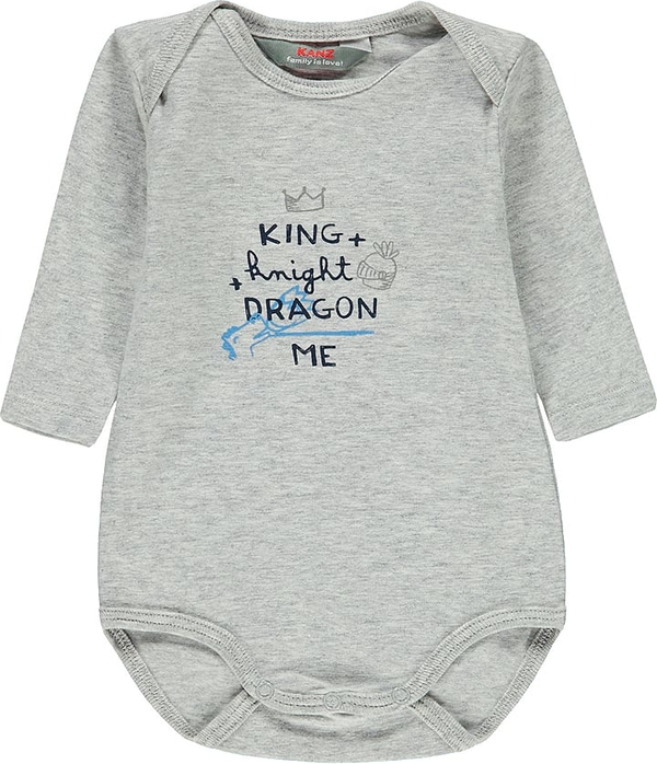 Body niemowlęce Kanz