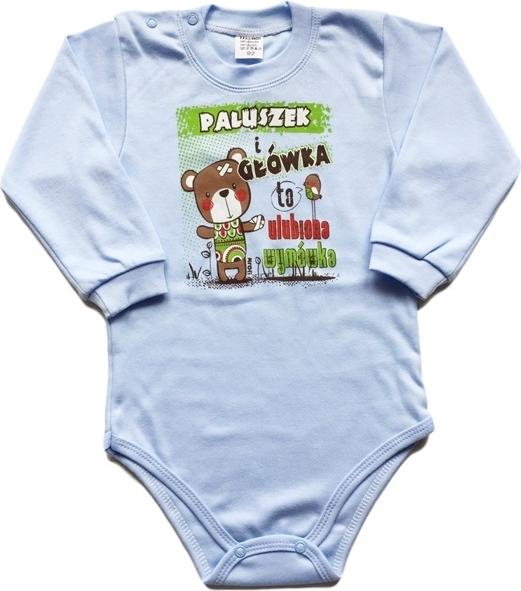 Body niemowlęce Mrofi