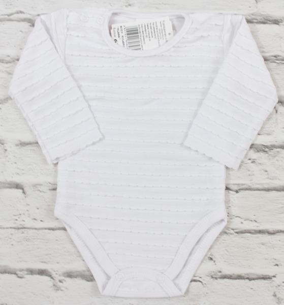 Body niemowlęce Mrofi z bawełny