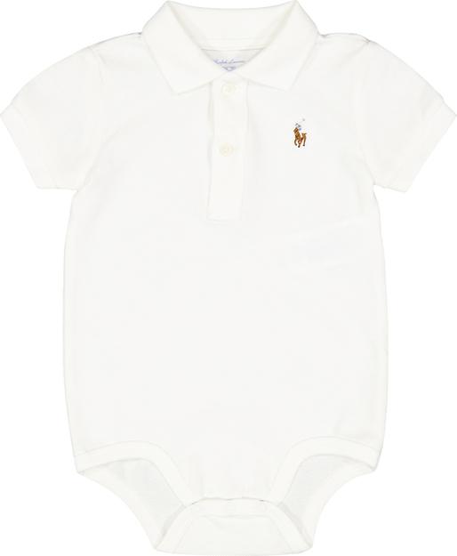 Body niemowlęce Ralph Lauren