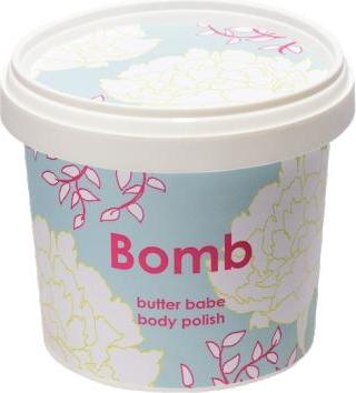 Bomb Cosmetics Butter Babe | Peeling pod prysznic 375g - Wysyłka w 24H!