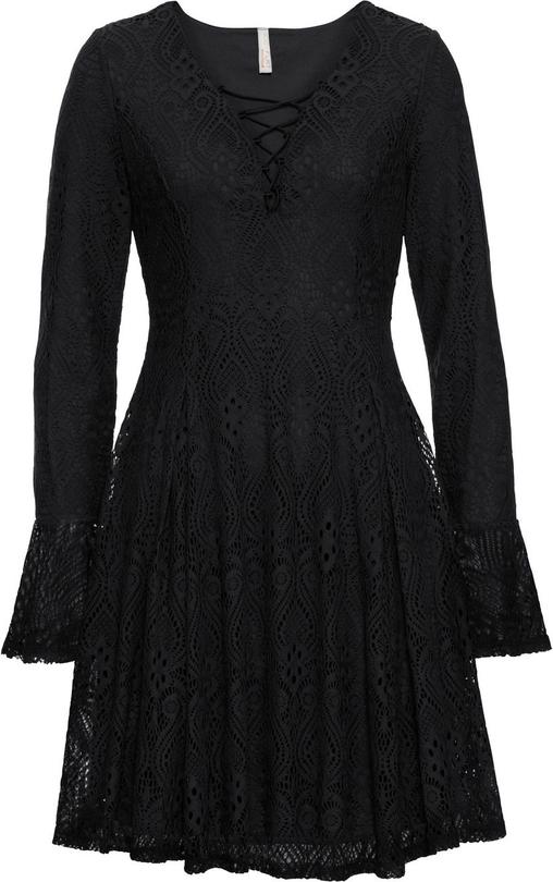Bonprix bodyflirt boutique sukienka koronkowa
