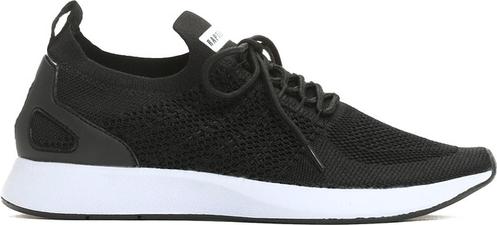 Born2be czarne buty sportowe lush life