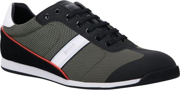Boss Skórzane sneakersy Glaze_Lowp_mewt