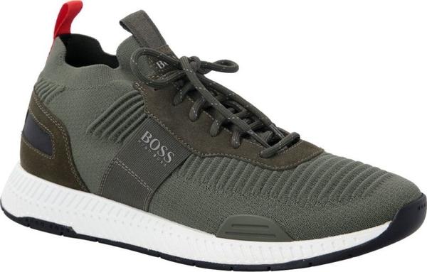 Boss Skórzane sneakersy Titanium_Runn_knst