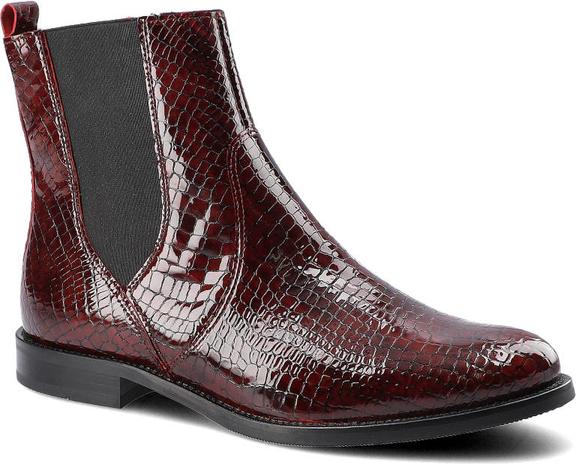 Botki Dwunasty Shoes