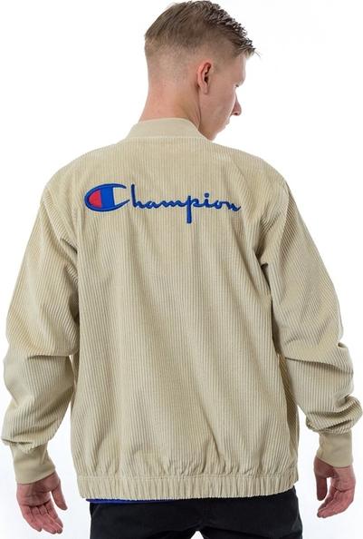 Brązowa bluza Champion
