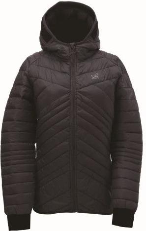 Brązowa kurtka 2117 krótka w stylu casual