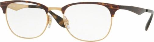trwałe modelowanie Brązowe okulary damskie Ray-Ban Akcesoria Damskie Okulary damskie HG UGZOHG-8