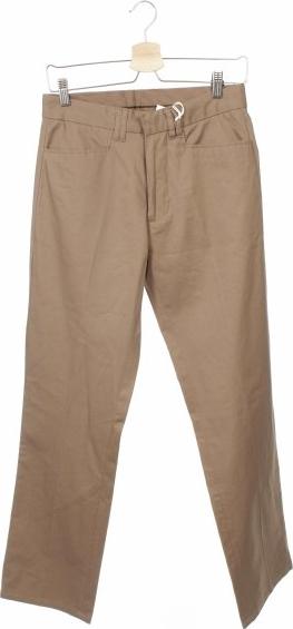 Brązowe spodnie Le Redoute