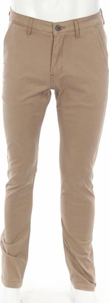 Brązowe spodnie Lee Cooper